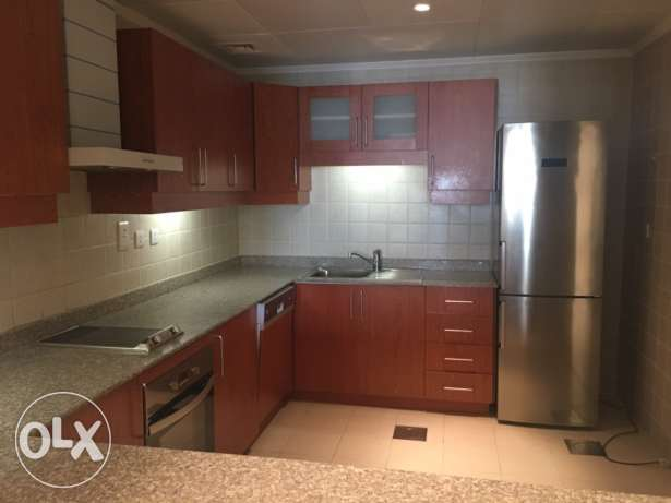 1 bedroom apartment with balcony in the Pearl