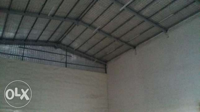Warehouse For Rent Industrial area