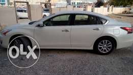 Nissan Altima 2014 for Sale urgent