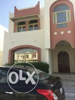 Fully Furnished villa available at Aziziya