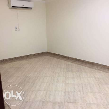 Unfurnished 2-BHK Flat in AL Sadd-Central A/C