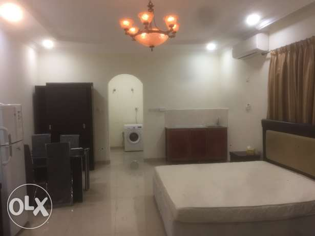 Big Studio available near duheil tawar mall.