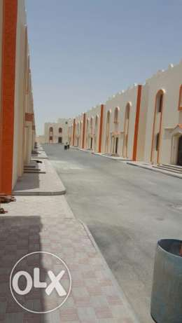 partition with bachelors allowed villa for rent in WUKAIR