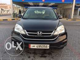 Honda CRV Single user
