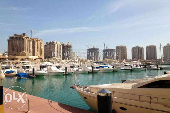 New 1 Bedroom Apartment with Marina View