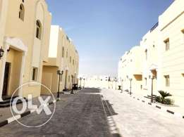 for bachelors...brand new 6 bedrooms u/f compound villa in thumama