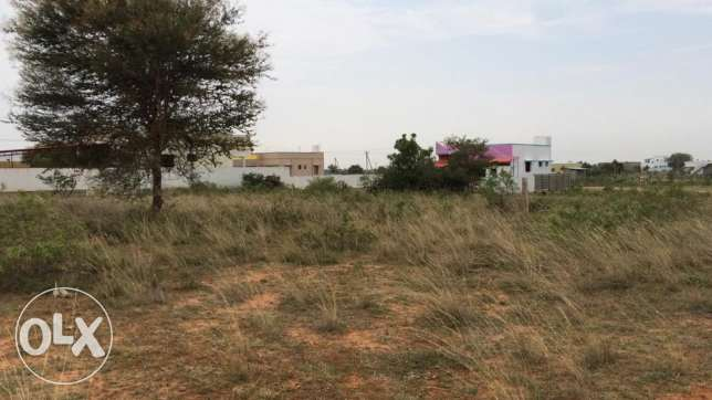 DTCP Approved Plot-Located in Trichy – Highway With Bank Loan السوق -  2