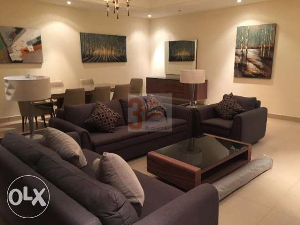 WBUBT -Fully Furnished 2 Bedroom Apartment near City Centre Mall PROMO