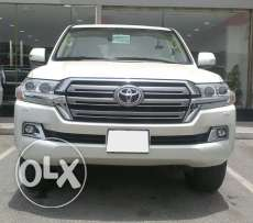 Brand NEW TOYOTA - LAND CRUISER - GXR V6 - 4x4 - 2016