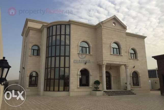 Don't miss it!! Outstanding stand alone villa for sale at ain khaled