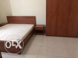 For rent; Stylish 1 Bhk FF/ UF flat B' ring road Doha jadeeda