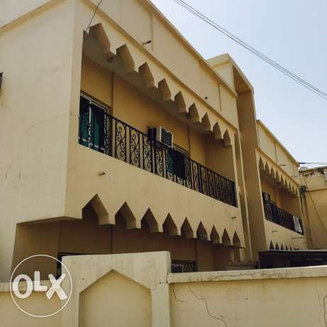 spacious 2 Bhk bachelors room for rent in old airport matar qadeem