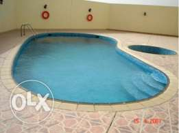4Bedrooms Fully Furnished in Hilal