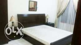 Fully-furnished 1BHK Rent in Al Ghanim