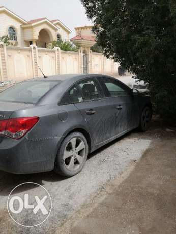 Chevrolet crude for sale