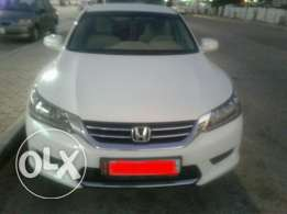 Honda accord full opsn..2014 sale