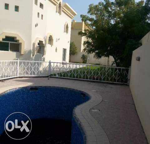 Stand alone Villa with Greenery & Swimming pool in Westbay
