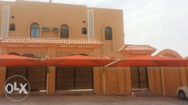 Villa For Rent Umm salal Ali 6 Bed/ R