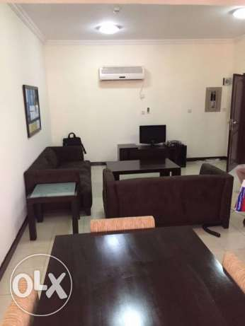 Ω 2 RENT Stylish 1 BHK FF Flat Doha Jadeed