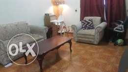2bhk in fereej bin omran NO COMMISSION