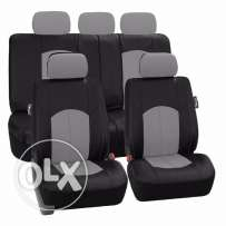 Leatherette seat covers for Ford Explorer