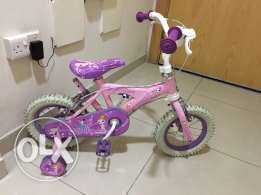 baby girls bicycle