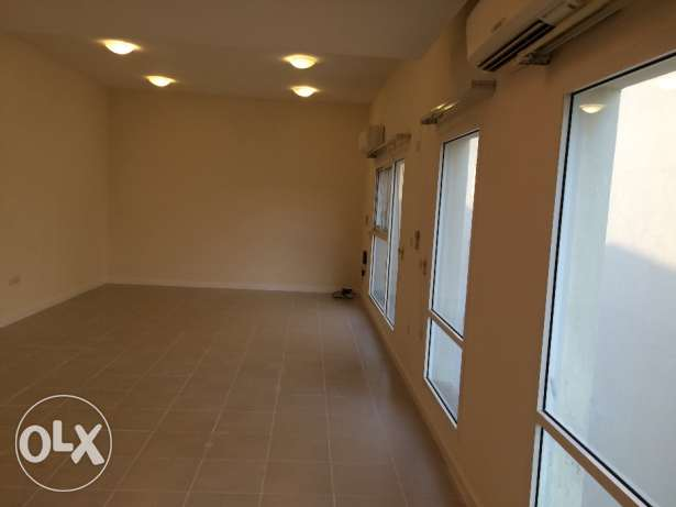 For rent 3bhk luxury flat 9500Qr at Alsadd