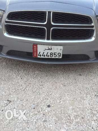 VIP car plate for sell.444859