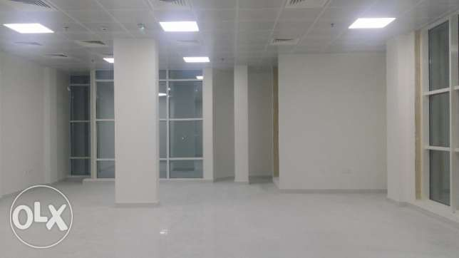 Brand New Office space for Rent Old Airport