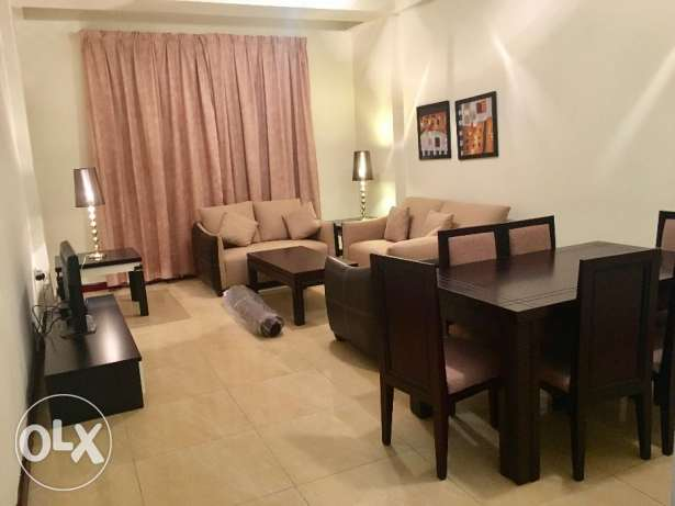 ASRR- Spacious Fully Furnished 2 Bedroom Apartment at a Prime Location