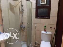 furnished 1bhk for rent in ummu salal ali