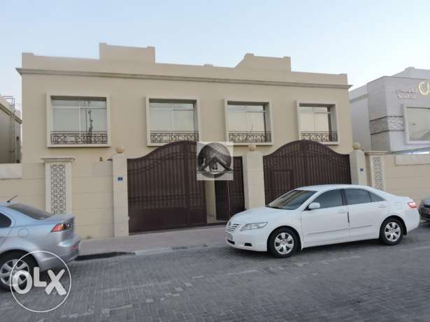Service Villas in Al-waab