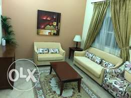 2 bedrooms fully furnished apartment with swimming pool-OldAirport