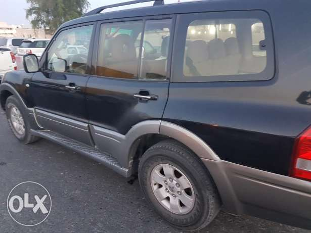 V good condition AC/ Chassis/ Transmission/ Motor 3000cc