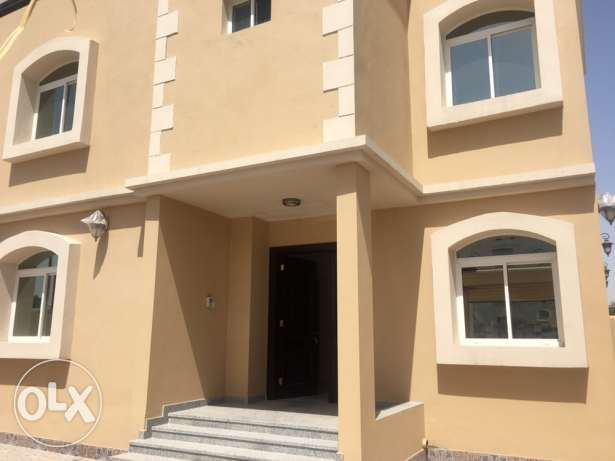 semi commercial 5 bedroom villa at Madinat kalifa