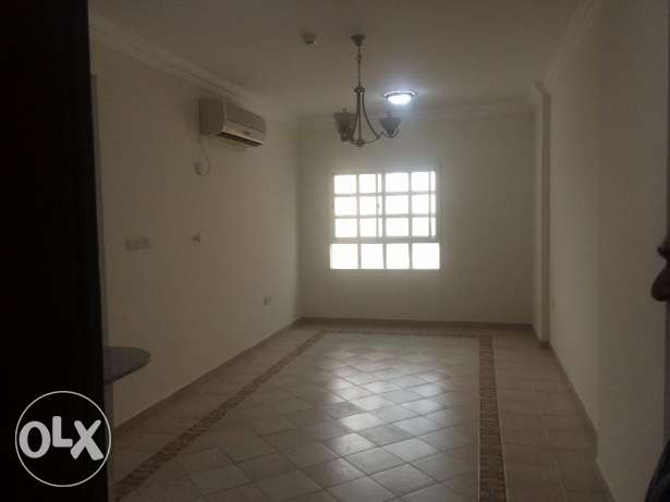 Flat for rent in Doha jadeed 1bedroom with A/C