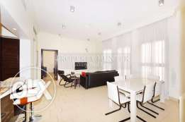 Furnished Home with sea & canal views