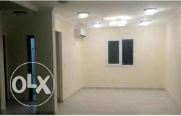 unfurnished 2-bhk flat for rent in al muntazah