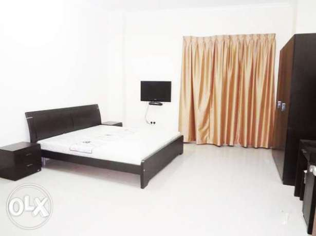 Luxury FF Big,Very Clean and Beautiful Studio in Fereej Bin Mahmoud