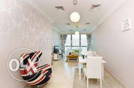 One bedroom spacious home located in the Lagoona development