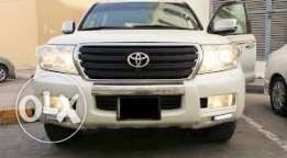 Single Owned Land Cruiser G For Sale