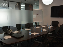 Best Office in Doha. For C.R
