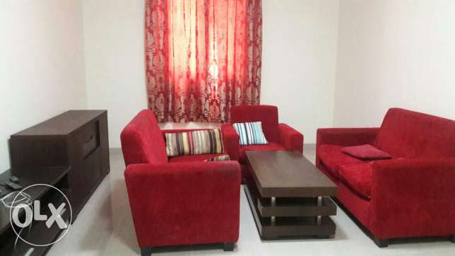 2 BHK Flat AlNasser -- Apartment