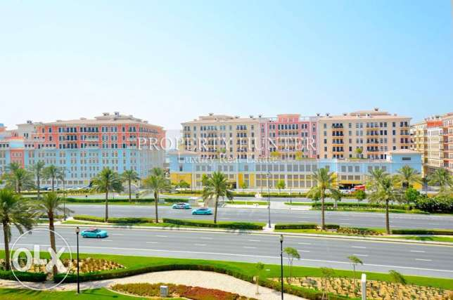 Brand New 1 Bedroom Apartment الؤلؤة -قطر -  8