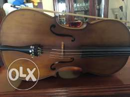 Maxtone Acoustic Cello