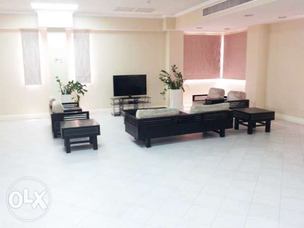 Semi-furnished, 5Bedroom Villa in [Abu Hamour] أبو هامور -  1