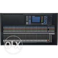 Yamaha LS9-32 64 Channel Digital Mixing