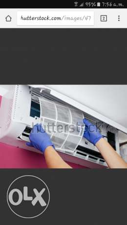 Window & split AIR condition sale and repair