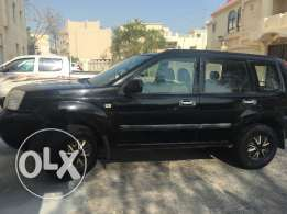 Nissan X Trail 2007 in VGC