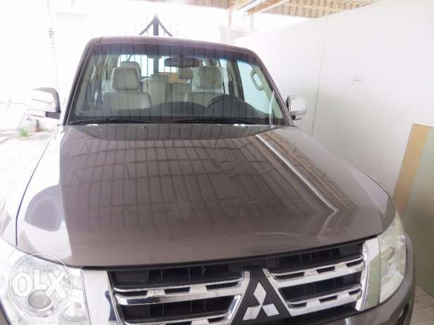Pajero V6 std 3.5 for sale